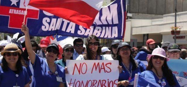 Chile – Suprema falla nuevamente a favor de trabajadores a honorarios: declara despido injustificado en Municipalidad de Arica