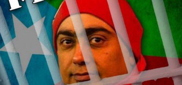 Suecia/Noruega • Hay que parar la inminente deportación y expulsión de Zahib Baloch