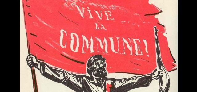 """A 147 años de la Comuna de Paris. """"El cielo por asalto"""""""