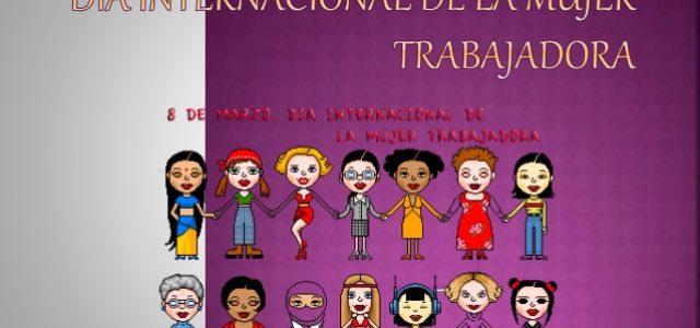 Chile – 8 Marzo –Convocatoria a la unidad y a luchar por nuestros derechos laborales