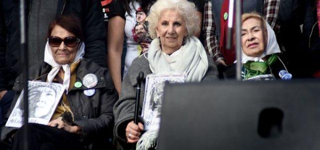 """Argentina – """"Provocación"""", intento de prisión domiciliaria a Alfredo Astiz: Carlotto"""