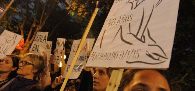 Uruguay –El feminismo militante