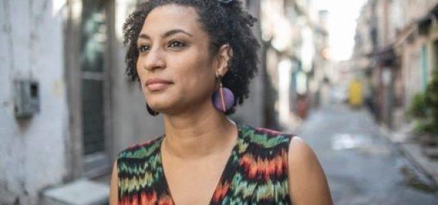 Brasil – Asesinan a concejal brasileña Marielle Franco en Río de Janeiro
