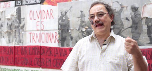 """Chile – Proceso Constituyente:""""Un simulacro de comienzo a fin"""""""