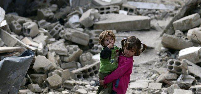 """Siria • No existe alto el fuego para """"el infierno en la tierra"""" de Guta Oriental"""