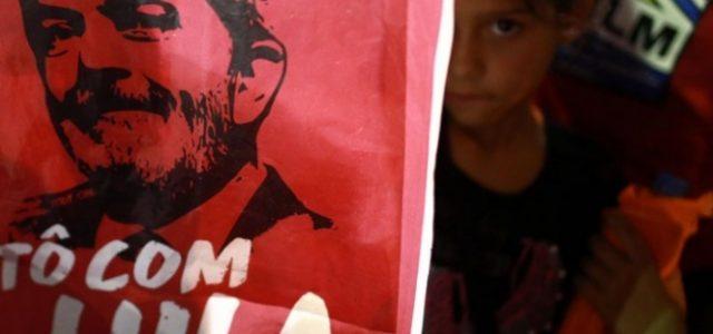 Brasil – Disparan contra autobuses de Lula da Silva