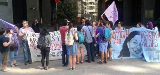 Chile – 70 organizaciones emplazan a Fiscal Nacional por no investigar homicidio caso Macarena Valdés