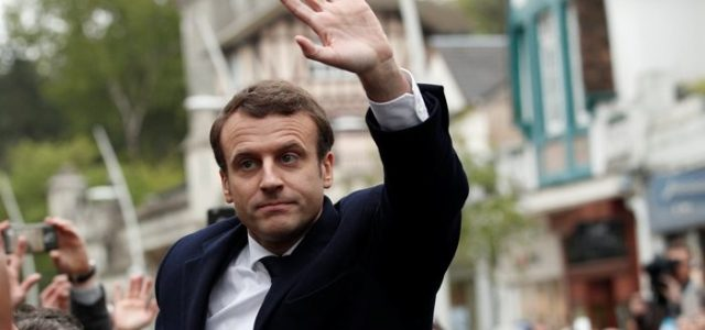 Francia –Una ventana abierta para combatir a Macron
