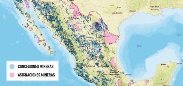 México –31 de las 32 entidades federativas del país han conocido conflictividades en distintos grados de tensión