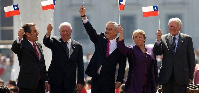 CHILE: ¿REALMENTE TENEMOS DEMOCRACIA EN ESTE PAIS?