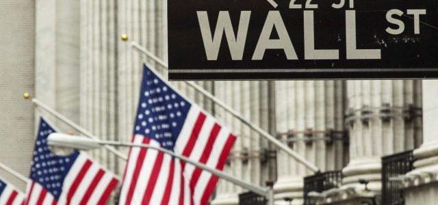 Wall Street sufre su mayor caída en 6 semanas por aranceles a China