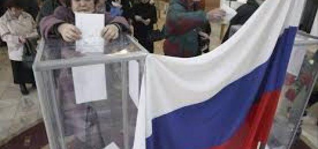 Elecciones en Rusia: ¿una democracia dirigida? *