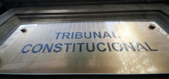 Chile – Eliminar el Tribunal Constitucional