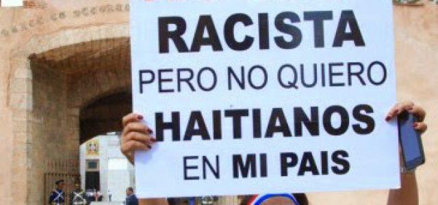 Racismo, Odio y Amenaza a los Derechos Humanos en República Dominicana