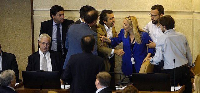 Chile – El diputado Urrutia, Pamela Jiles y la impunidad