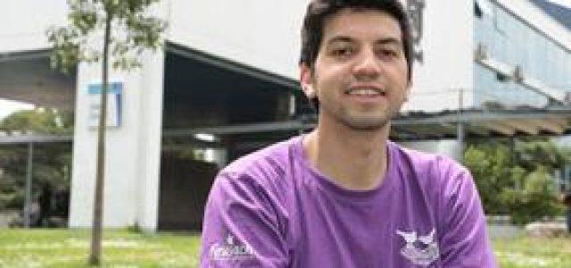 Chile – Columna Ciudadana: Los nuevos caminos y desafíos del movimiento estudiantil, Juan Pablo de la Torre, presidente FEUSACH