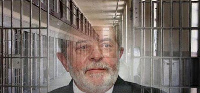 Brasil – Con Lula preso y la izquierda de rehén