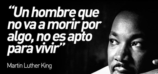 Estados Unidos –  Cincuentenario de 1968: El largo asesinato de Martin Luther King