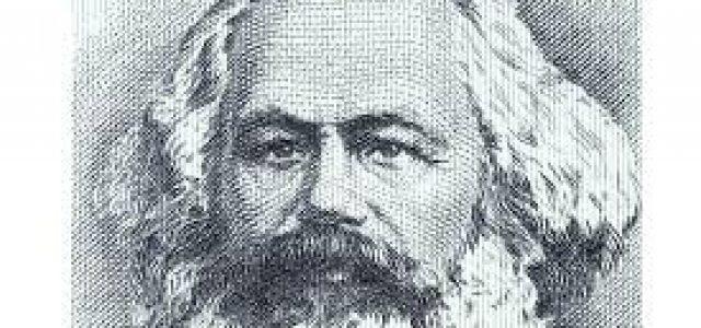 En el año del Bicentenario de Marx