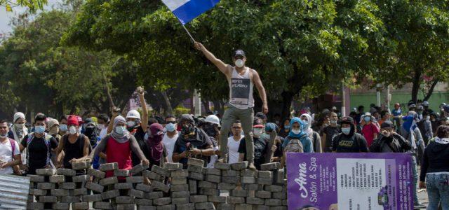 Nicaragua –Amanece con una nueva correlación de fuerzas sociales: se produjo un giro político