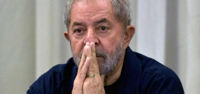 BRASIL:  PRISION DE LULA ES UN ATAQUE A LAS LIBERTADES DEMOCRATICAS.