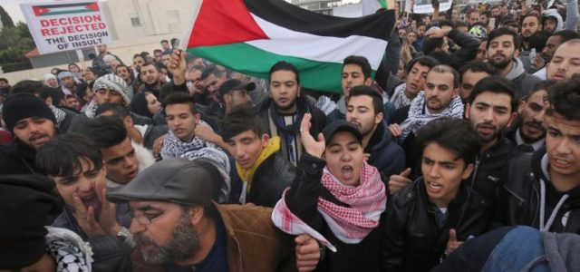 Palestina –Renombrando a la guerra de 1948