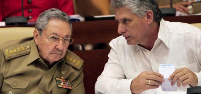 Cuba, otro dirigente en el mismo pueblo