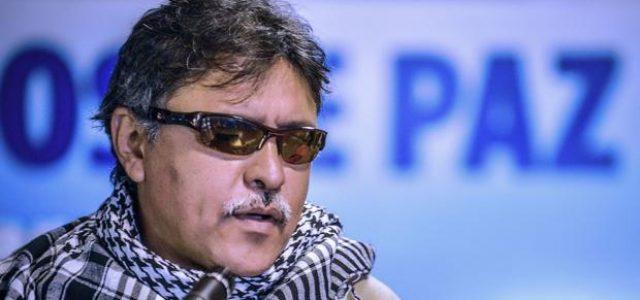 Colombia –Gobierno y Farc coinciden en seguir el acuerdo en el caso Santrich