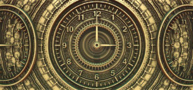 La Historia en un mundo de tiempo circular