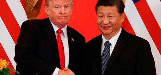 Crecimiento débil, especulación y guerras comerciales – Una crisis orgánica en la economía capitalista mundial