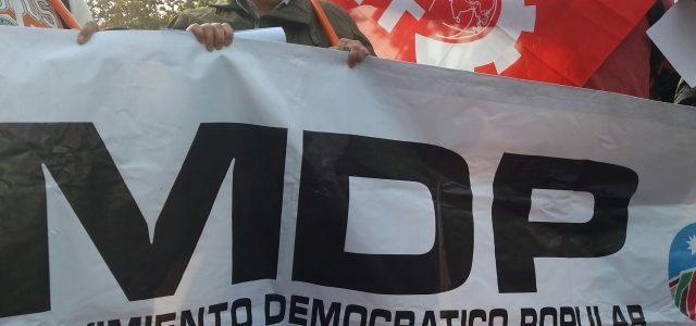 1°Mayo. Día Internacional de l@s Trabajadores.  Socialismo, Internacionalismo, lucha y unidad