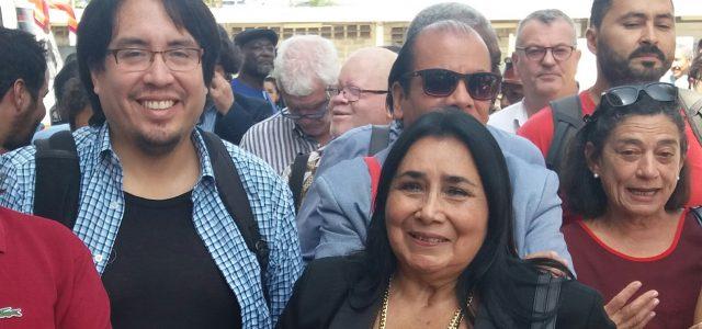Elecciones en Venezuela: testimonio de parte  Por Carlos Bedoya (Perú)