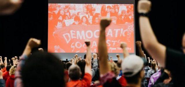 EEUU -CAMPAÑAS INDEPENDIENTES PARA CONSTRUIR LA IZQUIERDA EN 2018!