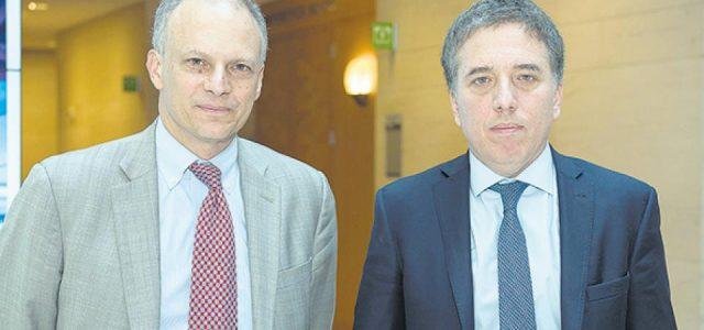 Argentina solicitará un crédito stand-by, el que impone más condicionalidades a los países