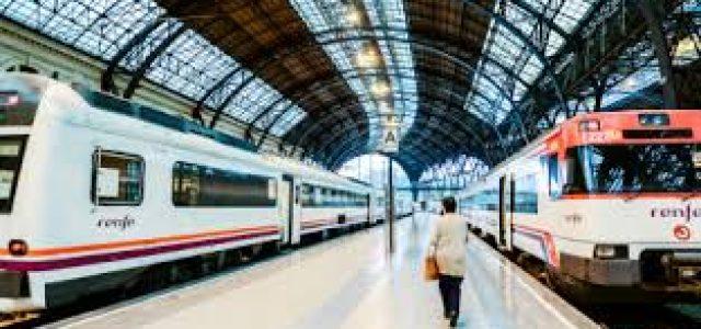 Los trabajadores ferroviarios franceses rechazan privatización de la red ferroviaria