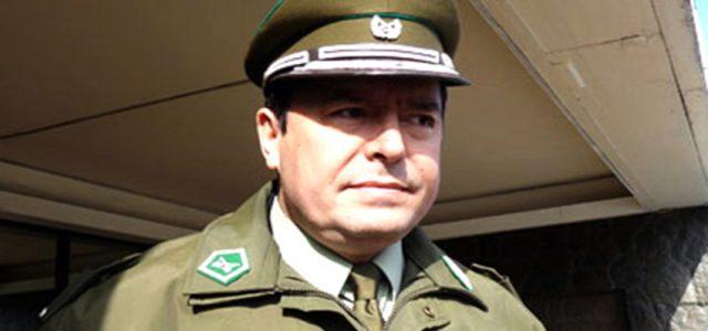 Chile – Condenan Coronel de Carabineros: tenía mini pyme con hermano y cuñada para autorizar cursos de guardias de seguridad