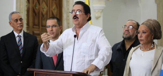 Acompañantes internacionales de África, Latinoamérica y el Mundo Árabe aplauden sistema electoral venezolano y repaldan elección soberana presidencial de Maduro