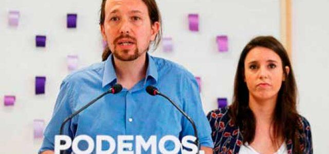 Estado Español – Su moral y la nuestra • Conciencia de clase y chalets de 600.000 euros