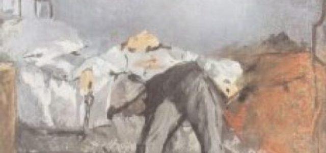 «Sobre el suicidio», de Karl Marx
