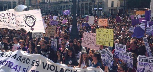 Estado Español – Éxito rotundo de la huelga estudiantil convocada por Libres y Combativas y el Sindicato de Estudiantes