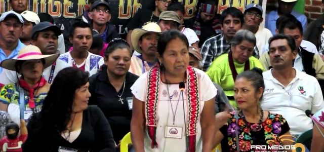 México –Balance de la campaña Zapatista