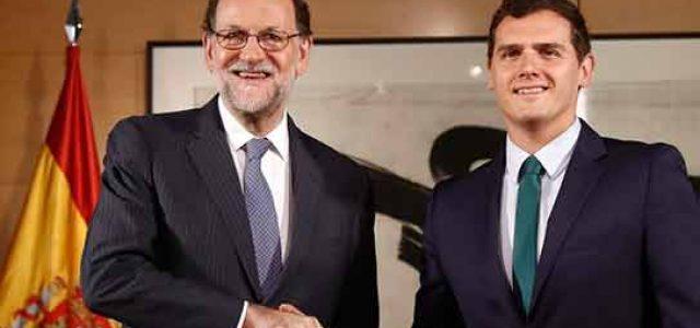 Estado Español – ¡Abajo el gobierno de la corrupción, los recortes y la represión!