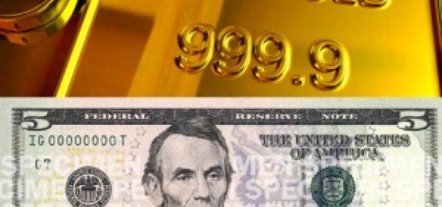 Hace 47 años el dólar perdió su respaldo oro