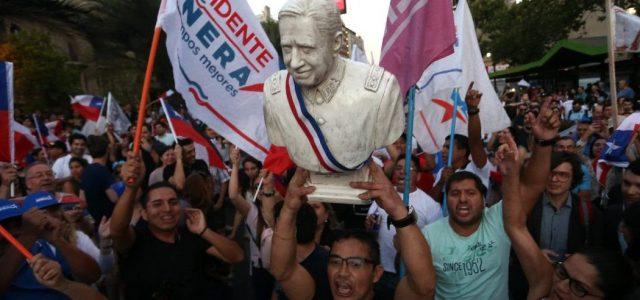 Chile – La derecha extrema y la extrema derecha