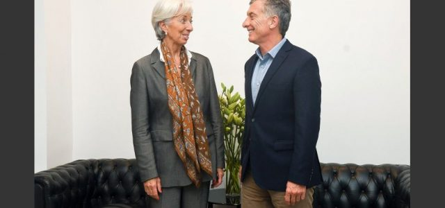 ¿Se avecina una crisis global de deuda?