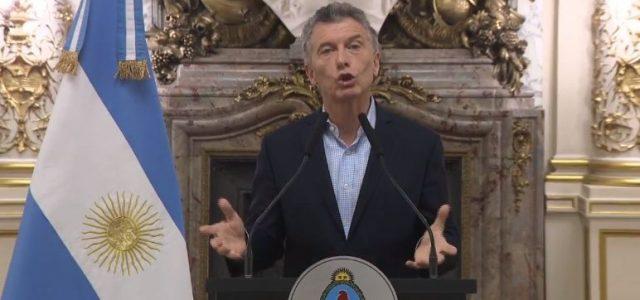 Argentina vuelve a endeudarse