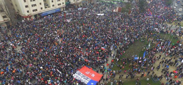 Chile – NECESITAMOS CONSTRUIR EL PARTIDO DE LAS Y LOS TRABAJADORES.