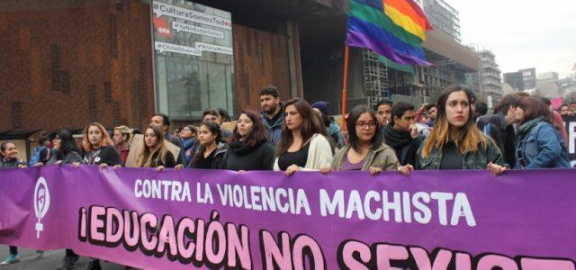 Movimiento estudiantil feminista y transformaciones culturales antineoliberales