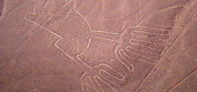 La historia de la alemana que se enamoró de Nazca
