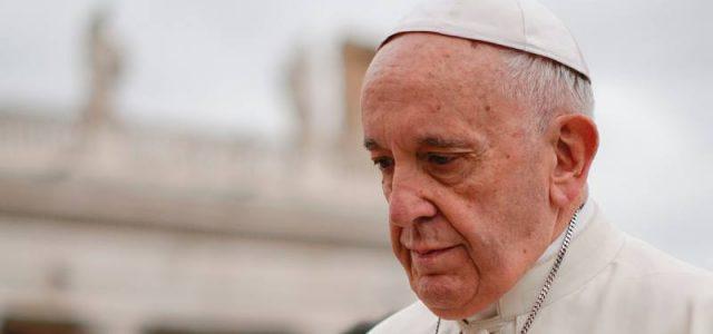 La verdadera carta de Errázuriz a Bergoglio